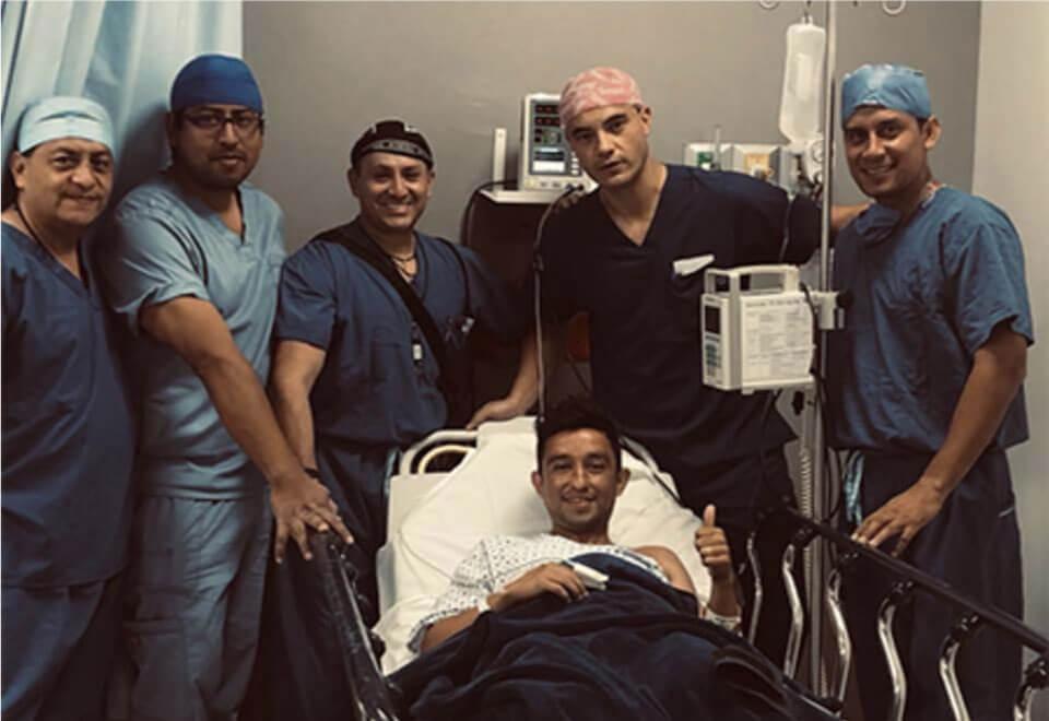 traumatología y ortopedistas en Puebla